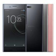 Sony Xperia XZ -3