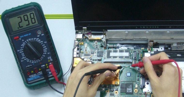 sửa chữa laptop uy tín tại hồ chí minh