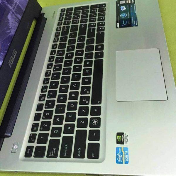 bán laptop cũ giá sinh viên Asus K56C