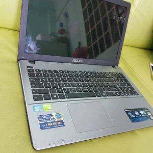 bán laptop cũ Asus X550C giá rẻ tại Gò Vấp
