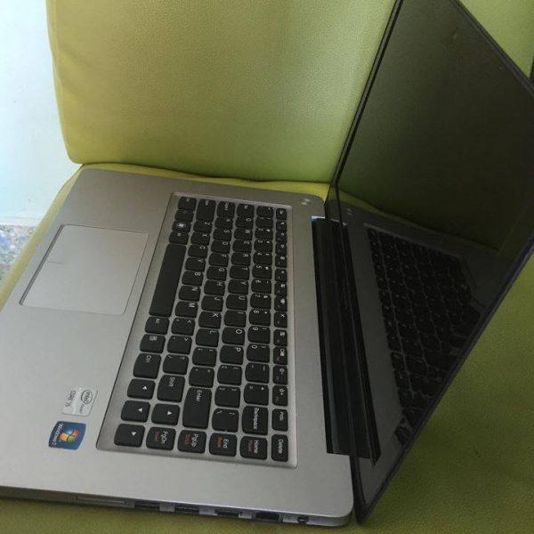 bán laptop cũ Lenovo U410 giá rẻ tại Gò Vấp