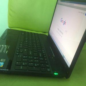 bán laptop cũ giá sinh viên Sony vaio eb