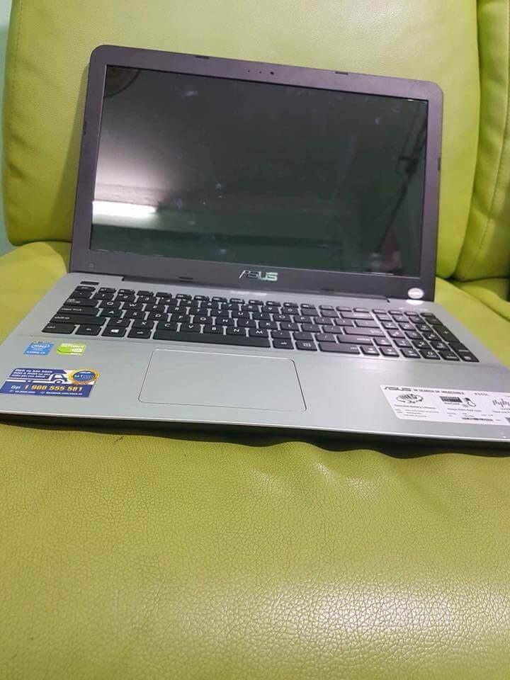 bán laptop cũ asus k555l giá rẻ tại gò vấp
