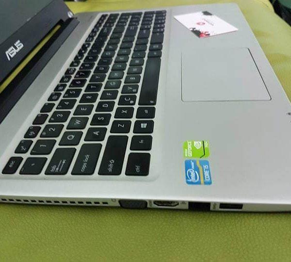 bán laptop cũ Asus K56CA giá rẻ tại Gò Vấp