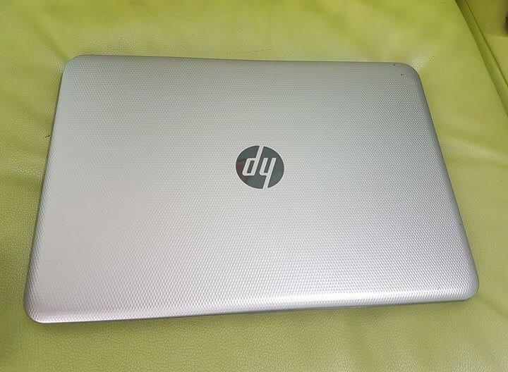 bán laptop cũ giá rẻ HP 14 Notebook tại Gò Vấp