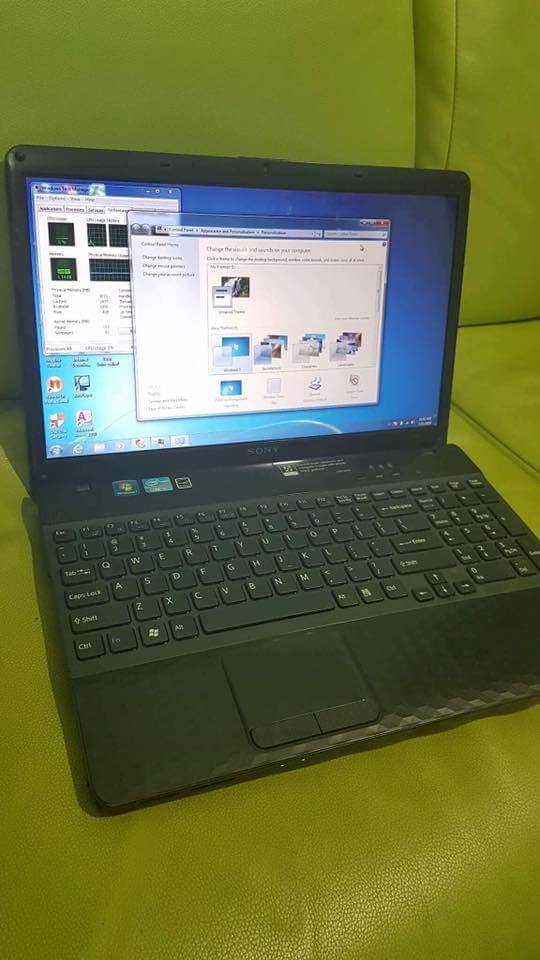 bán laptop cũ sony vaio vpceh giá rẻ tại gò vấp