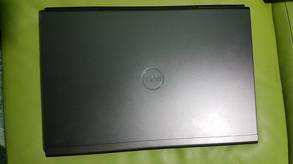 bán laptop cũ, dell precision m4800 giá rẻ tại gò vấp