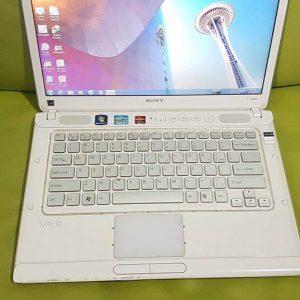 bán laptop cũ sony vpcfg giá rẻ tại gò vấp