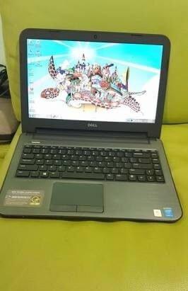 bán laptop cũ dell 3440 giá rẻ tại gò vấp