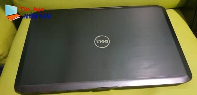 laptop cũ dell E5530 giá rẻ tại tin học miền nam