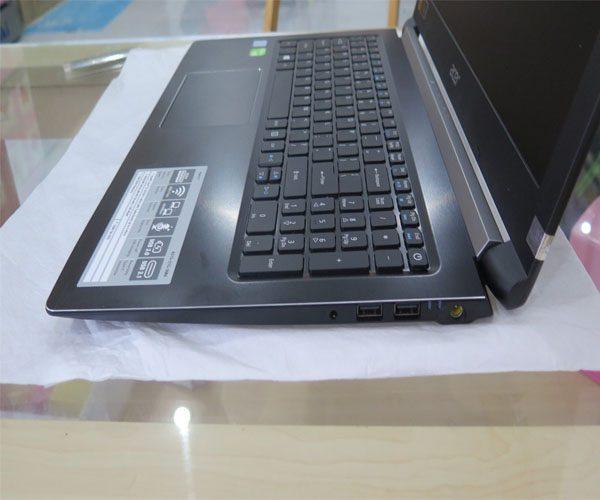 bán laptop cũ acer aspire a515 chính hãng, giá rẻ