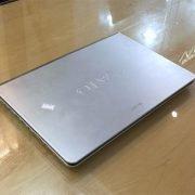 Laptop Cũ sony vaio SVF14