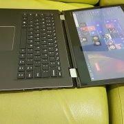 Laptop cũ Lenovo Yoga 80S7