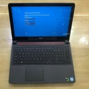 Laptop Dell Gaming 7559 Core i7 LCD 4K -7 (1)